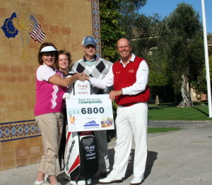 check handover at valderrama300